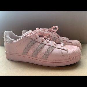 Adidas Superstar Pink